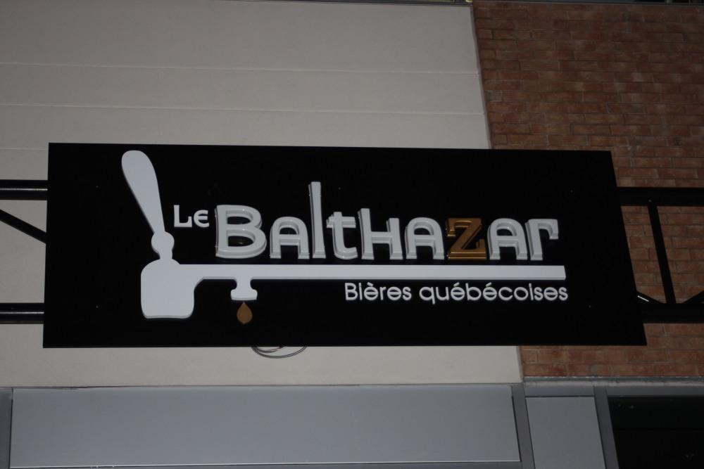 La Balthazar... Ce n'est qu'un début ! (1/2)
