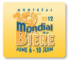19e Mondial de la bière de Montréal