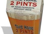 Take Home 2 Pints