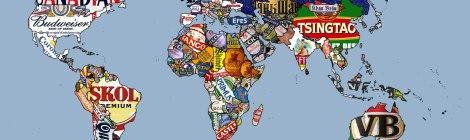 Bières autour du monde