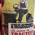 FEIP - Tracteur