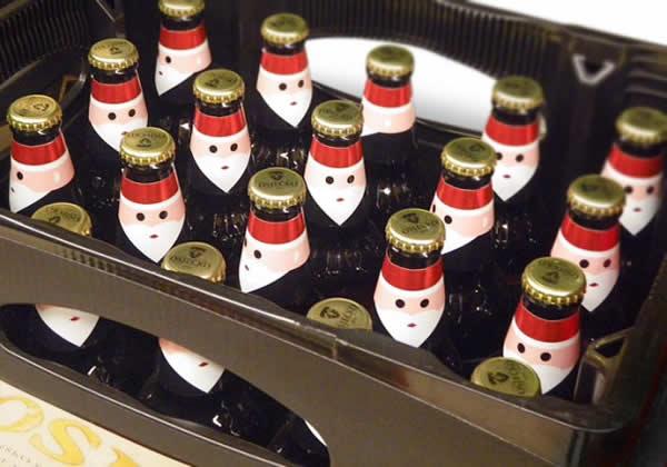 Voici les 25 plus belles étiquettes ou emballages de bières (1/6)