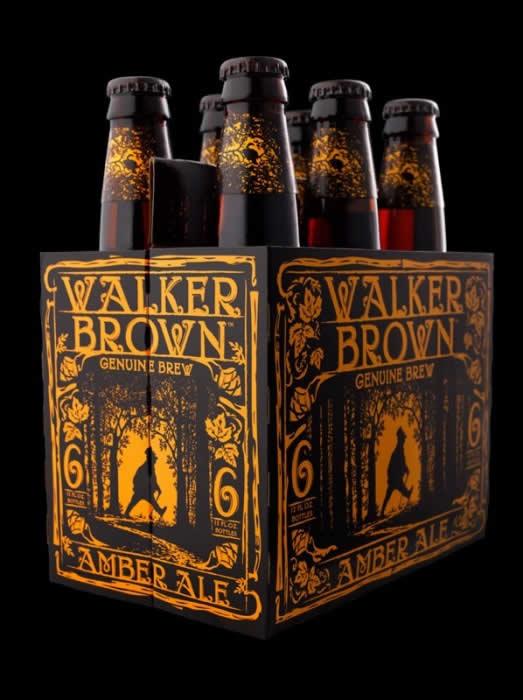 Voici les 25 plus belles étiquettes ou emballages de bières (2/6)