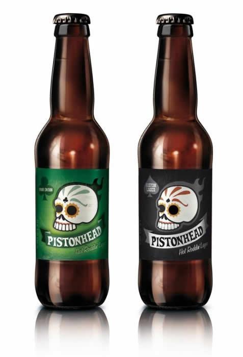 Voici les 25 plus belles étiquettes ou emballages de bières (3/6)