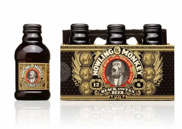 Voici les 25 plus belles étiquettes ou emballages de bières (4/6)