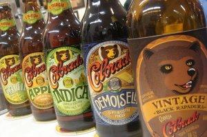 Bières de la Cervejaria Colorado