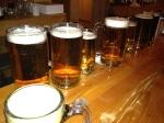 Tout plein de bières St-Ambroise