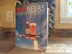 1001 Bières À Boire Avant De Mourir