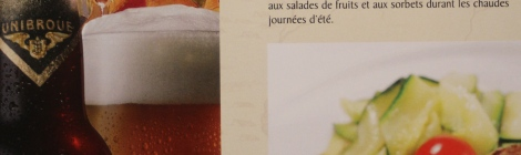 La Gaillarde - Unibroue
