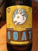 Beau's - Hogan's Goat
