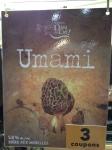 Umami - Bière aux morilles