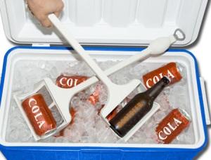 Beer Scooper
