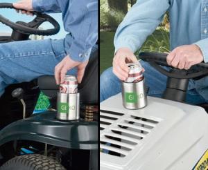 Magnetic Beer Holder