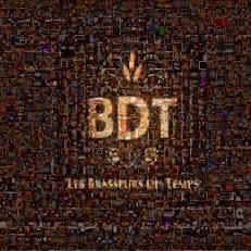 BDT HD Mosaïque