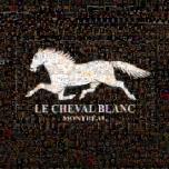 Cheval Blanc HD Mosaïque