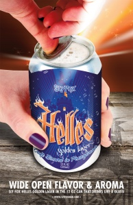 Sly-Fox-Helles-Lager
