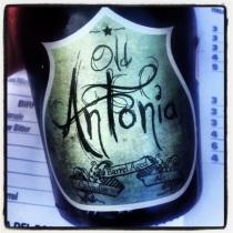 Birra Del Borgo - Old Antonia Calvados Barrel Aged