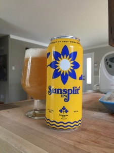 Dominion City Brewing Co. - Sunsplit IPA